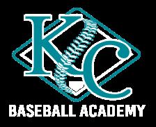 KC Baseball Academy Logo